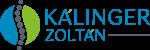 Kálinger Zoltán oszteoterapeuta • Győr